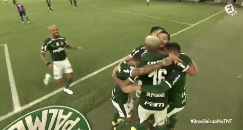Globo e Palmeiras seguem sem acordo para o Brasileirão 2019