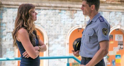 Malhação - Toda Forma de Amar: Carla e Marco Rodrigo se enfrentam