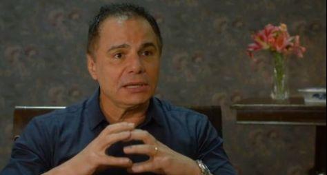 """Ricardo Linhares fala sobre o desfecho de """"Se eu Fechar os Olhos Agora"""""""