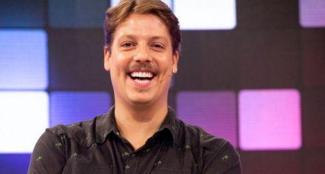 """Fabio Porchat e Luis Lobianco são os convidados do """"Tamanho Família"""""""