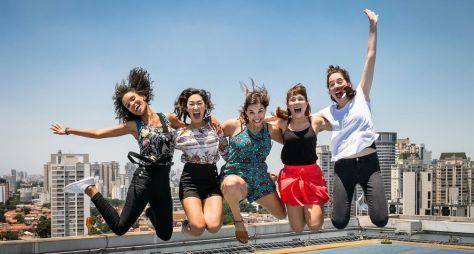 """Globo começa produção do spin-off de """"Malhação: Viva a Diferença"""""""