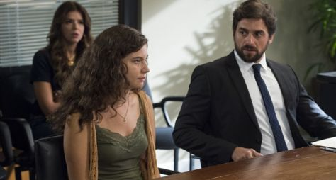 Rita enfrenta primeira batalha na Justiça pela guarda de sua filha
