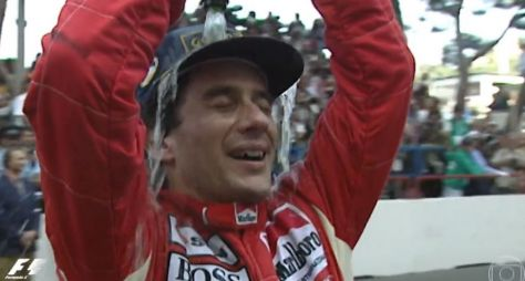 Esporte Espetacular: A história de Senna para uma nova geração
