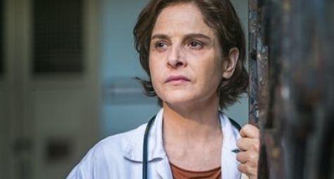 """Globo: Drica Moraes estreia em """"Sob Pressão"""""""