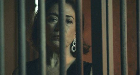 O Sétimo Guardião: Valentina é presa!