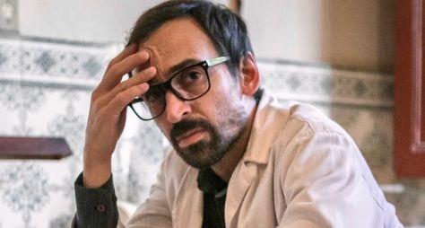 Após fim de Sob Pressão, Júlio Andrade é escalado para novela