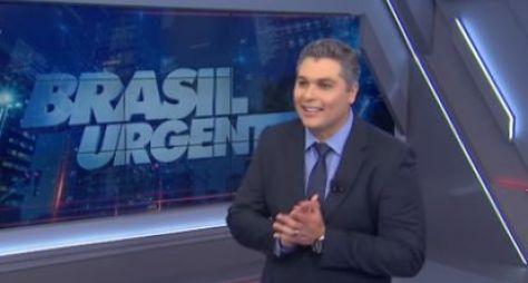 """Direção de jornalismo da Band troca o diretor do """"Primeiro Jornal"""""""