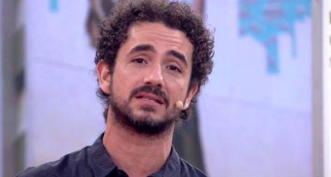 """Felipe Andreoli assumirá a apresentação do """"Globo Esporte"""""""