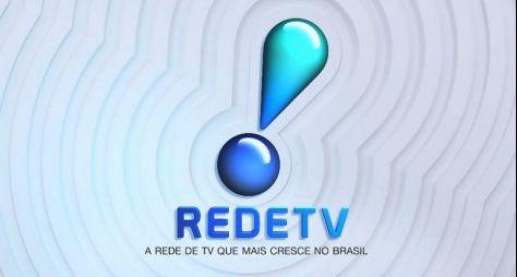 RedeTV! dispensa jornalistas e adota nova regra para convidados de programas