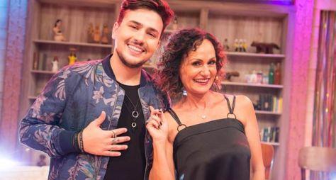 Dia Das Mães: Turma do Pagode se emocionam com homenagem do Ritmo Brasil
