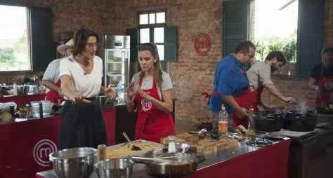 """Gastronomia mineira é o próximo desafio no """"MasterChef Brasil"""""""