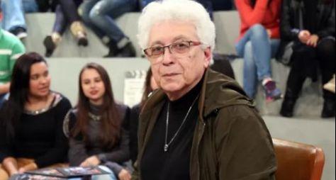 """Aguinaldo Silva será um dos autores de """"Os Experientes"""""""