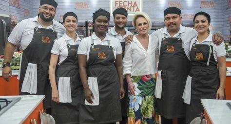 """Nova edição do reality culinário do """"Mais Você"""" estreia nesta terça-feira"""
