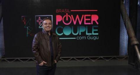 Power Couple Brasil atinge 10 pontos e bate recorde de audiência da temporada