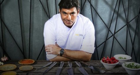 "Record e Floresta produzirão segunda temporada do ""Top Chef Brasil"""