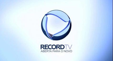 Record TV Manaus estreia em 17 de junho