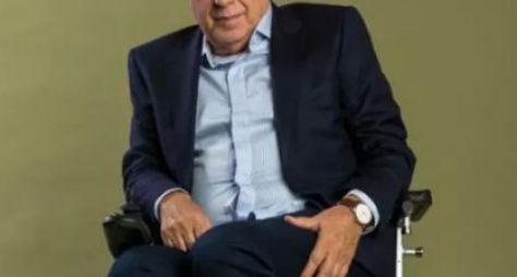 """Globo divulga primeira foto oficial do protagonista de """"Bom Sucesso"""""""