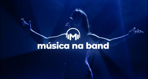 """""""Música na Band"""" exibe show do Roupa Nova"""
