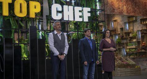 Top Chef: competidores terão que agradar a convidados especiais em Batalha