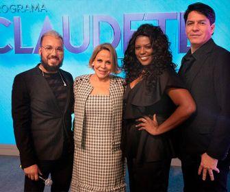 Claudete Troiano revela detalhes de seu novo programa na TV Aparecida