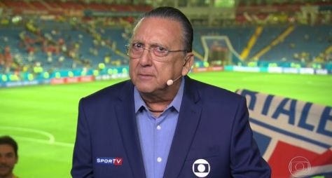 Globo autoriza os narradores de Futebol anunciarem merchandising
