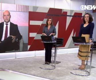 TV Paga: GloboNews perde público; SporTV assume a liderança