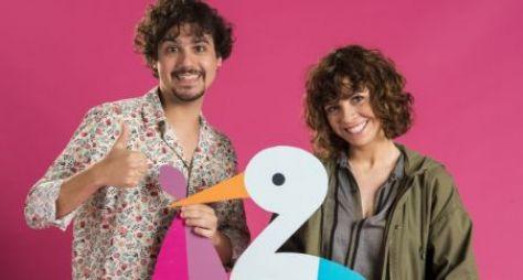 """Globo exibirá a segunda temporada de """"Pais de Primeira"""" só em 2020"""