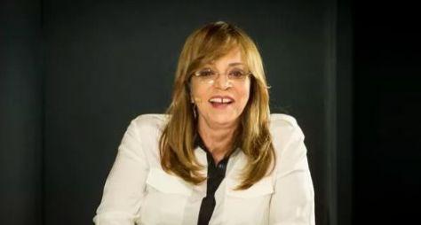 Próxima novela de Gloria Perez será centrada em tecnologia e evolução