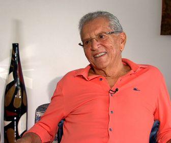 Carlos Alberto de Nóbrega é o entrevistado do Impressões de terça (21)
