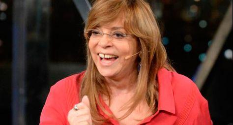 Gloria Perez emendará novelas; será supervisora de uma e criadora de outra