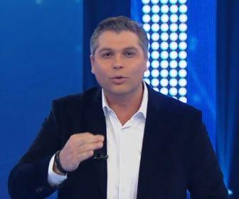 """Jornal a ser apresentado por Joel Datena passa a ser chamado de """"Band Cidade"""""""