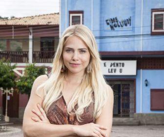 """""""Onde Está meu Coração?"""": Letícia Colin dará vida à personagem viciada em crack"""