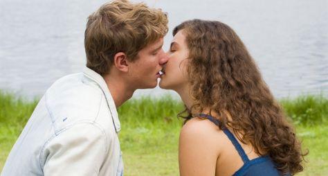 Malhação: Toda Forma de Amar - Rita e Filipe se entregam à paixão