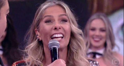 Três celebridades disputam vaga para apresentar game show da Band