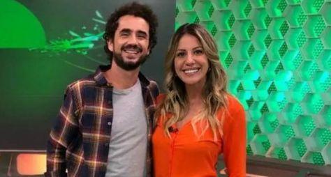 Esporte Espetacular: Argentina é a primeira parada da série 'Rivais da América'