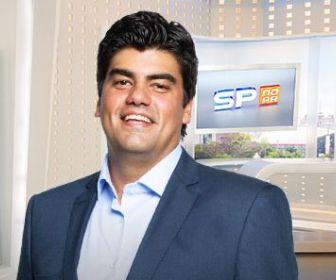 Telejornais da Record TV perdem telespectadores para o SBT