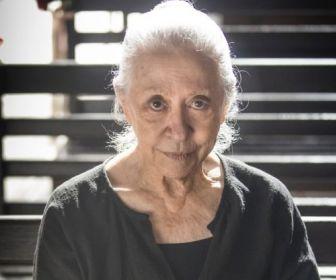 A Dona do Pedaço: Maria recebe a notícia da morte de Dulce