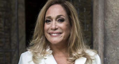 """No remake de """"Éramos Seis"""", personagem de Susana Vieira será racista e arrogante"""