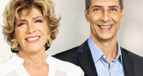 """Estreia do """"Aqui na Band"""" supera público da RedeTV!"""