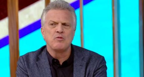 Na madrugada, Globo perde a liderança para o SBT