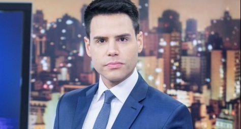 Record TV lidera com cobertura especial de acidente com Gabriel Diniz