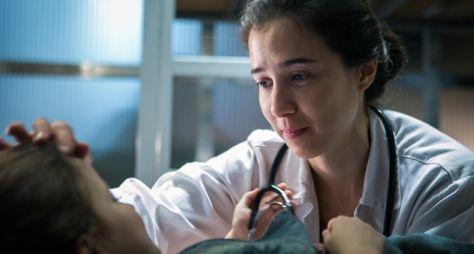 Sob Pressão: Evandro e Carolina divergem sobre ter um filho