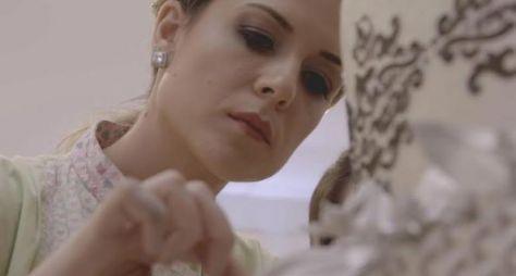 Beca Milano terá que fazer bolo 'voar' no Fábrica de Casamentos deste sábado