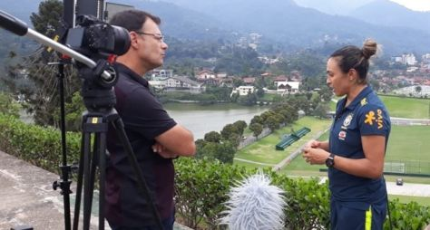 Globo Repórter: Programa conta a história da craque Marta