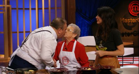 "Band exibe ""Especial MasterChef"" neste domingo"