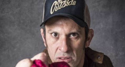 """Milhem Cortaz pode participar de """"Amor de Mãe"""", próxima novela das nove"""