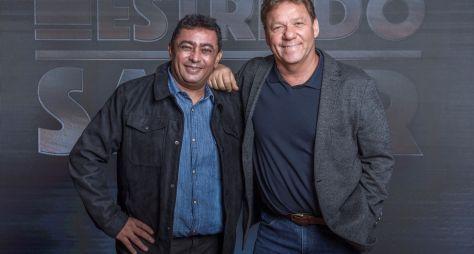 """""""Mestre do Sabor"""", reality de gastronomia da Globo, será lançado em outubro"""