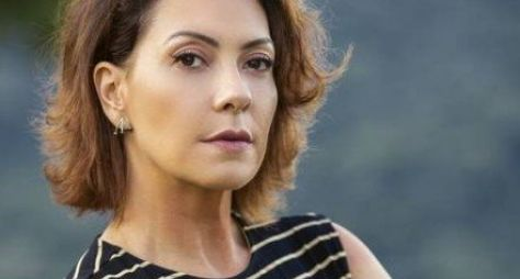 """Fabiula Nascimento muda visual para """"Bom Sucesso"""", a próxima novela das sete"""