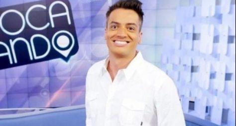Léo Dias nega contato e negociação com a Record TV
