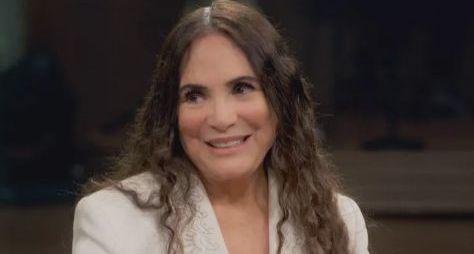 """Regina Duarte e Elizabeth Savalla devem participar da minissérie """"Janete"""""""